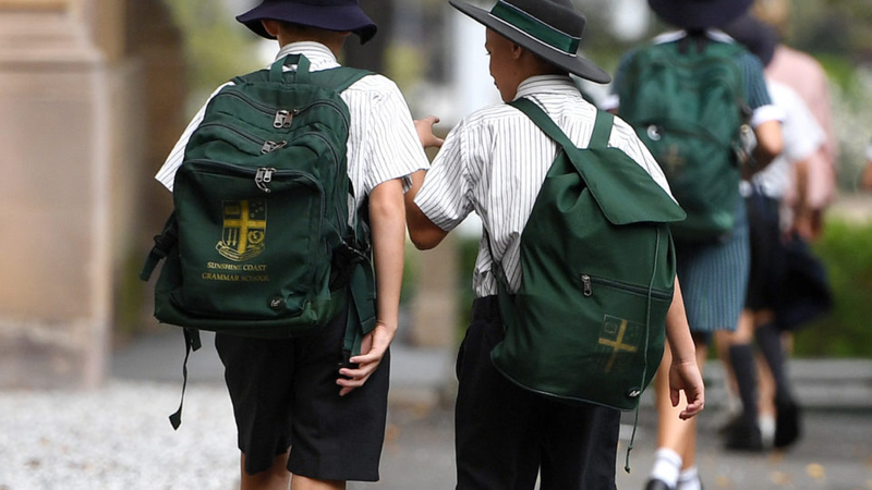 Why School Uniforms Remain a Good Idea for Student Wellbeing