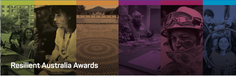 Your School could be eligible for a 2019 Resilient Australia Awards