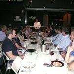 2014 Conference Sponsors' Dinner