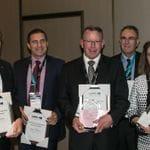CaSPA 2016 Dinner and Awards