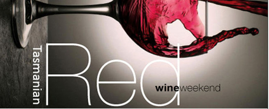 BOOK NOW to experience the Tasmanian RED WINE weekend