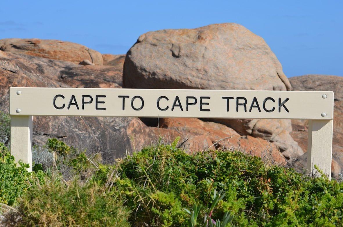 Cape to Cape Trek