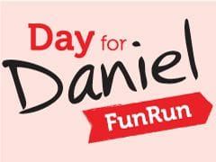 Day for Daniel Fun-Run
