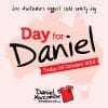 Day for Daniel Event Guidelines