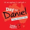 Participating in Day for Daniel
