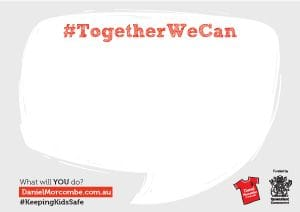 #TogetherWeCan