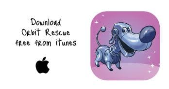 Download Orbit Rescue free from iTunes