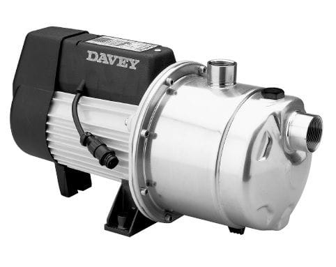 Transfer Pumps - Dynaflo HS Horizontal Multistage Pumps