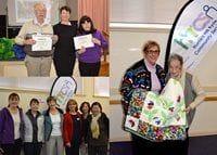 Volunteer Recognition Celebration 2013