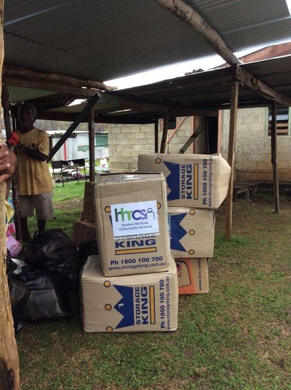 Hope for Nabukadra, Nakorotubu, Fiji