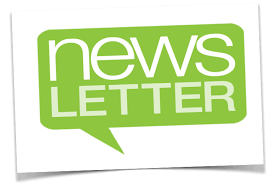 Check out our latest newsletter