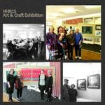SPRING ART & CRAFT EXHIBITION 2014