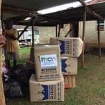 Hope for Nabukadra, Fiji