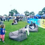 Hunters Hill Food & Wine Festival 2016