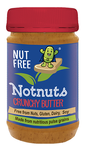 Notnuts Crunchy Butter