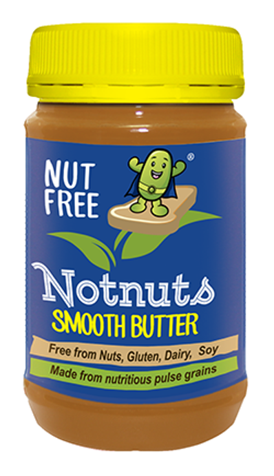 Notnuts Smooth Butter