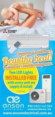 Aircondioning Special