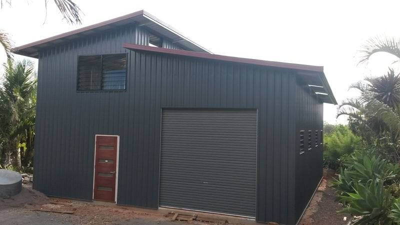 Design The Mighty Man Cave In Townsville
