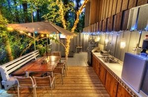Expand Your Options With A Patio
