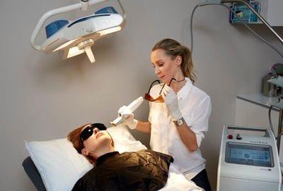 Laser Darlinghurst Dermatology