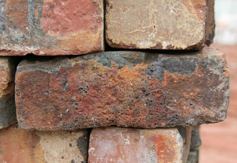 Huge Clinker Brick Sale
