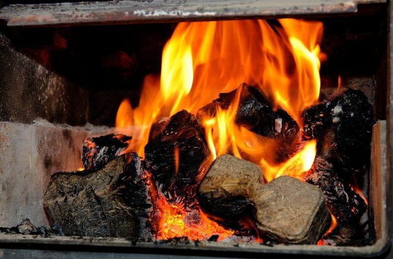 Keep toasty and warm
