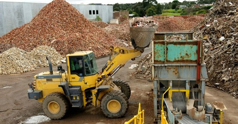 How we make demolition sustainable