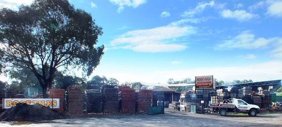 Recycled Building Products Melbourne