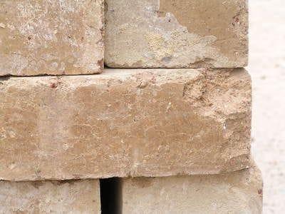 Coachhouse grey bricks