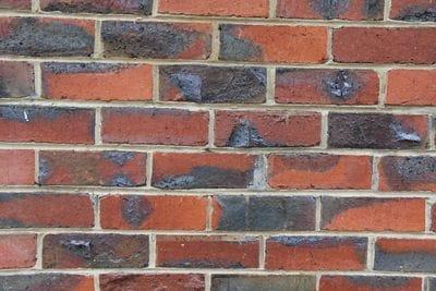 Red Blue Clinker Bricks
