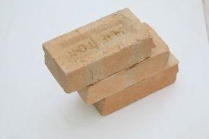 Cream Clinker Bricks
