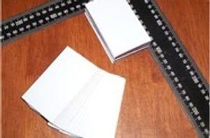 Magnetic Rolls ( White 0.85mm )