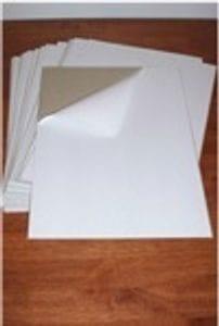 Header Cards / Counter Displays (1750um)