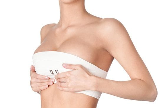 Did you know there are different scar patterns with different types of breast reduction procedures?
