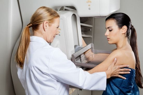 Did you know these are the major risk factors for breast cancer?
