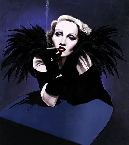 Marlene - Gill Del Mace