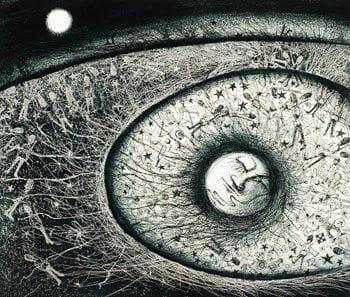 Night Watching - Jeff Gardner