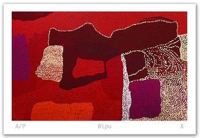 Wipi - Tommy Watson