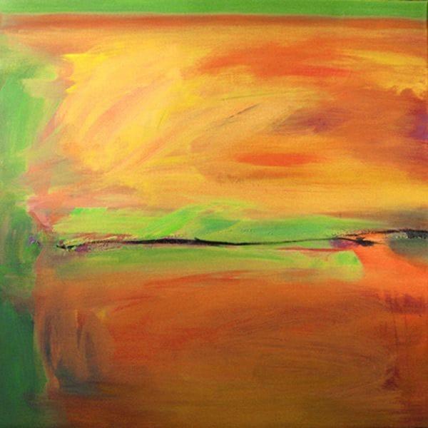 Autumn Tones - Jan Neil