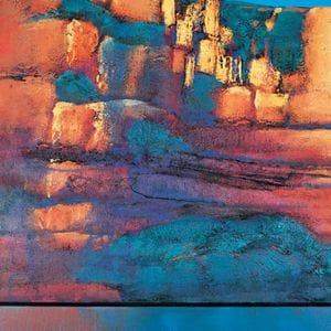 Dream Territory II - Jan Neil