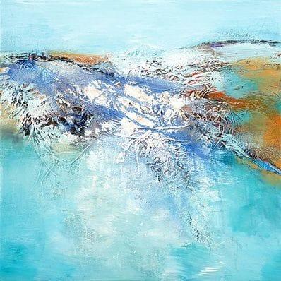 Gentle Swell - Jan Neil