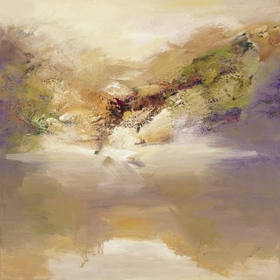 Soft Light Gold - Jan Neil