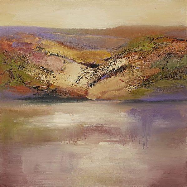 River Calm - Jan Neil