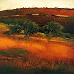 Red Centre I - Jan Neil