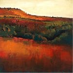Red Centre II - Jan Neil