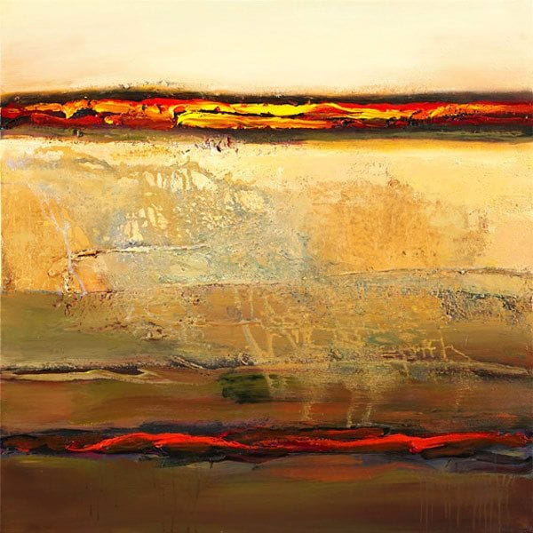 Golden Plain - Jan Neil