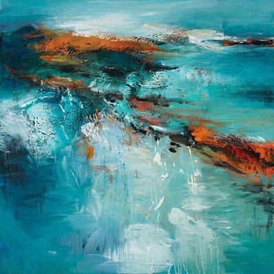 Exposed Reef - Jan Neil