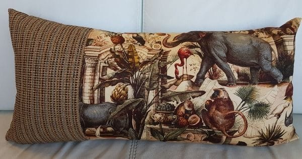 Thumbnail Cushion #0082