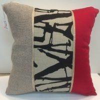 Cushion #0010
