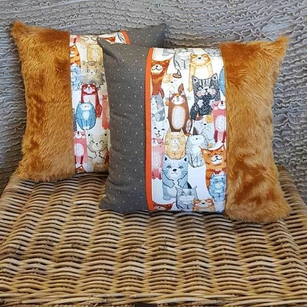 Cushion Set #0140